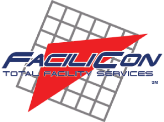Logo: FaciliCon - Total Facility Services