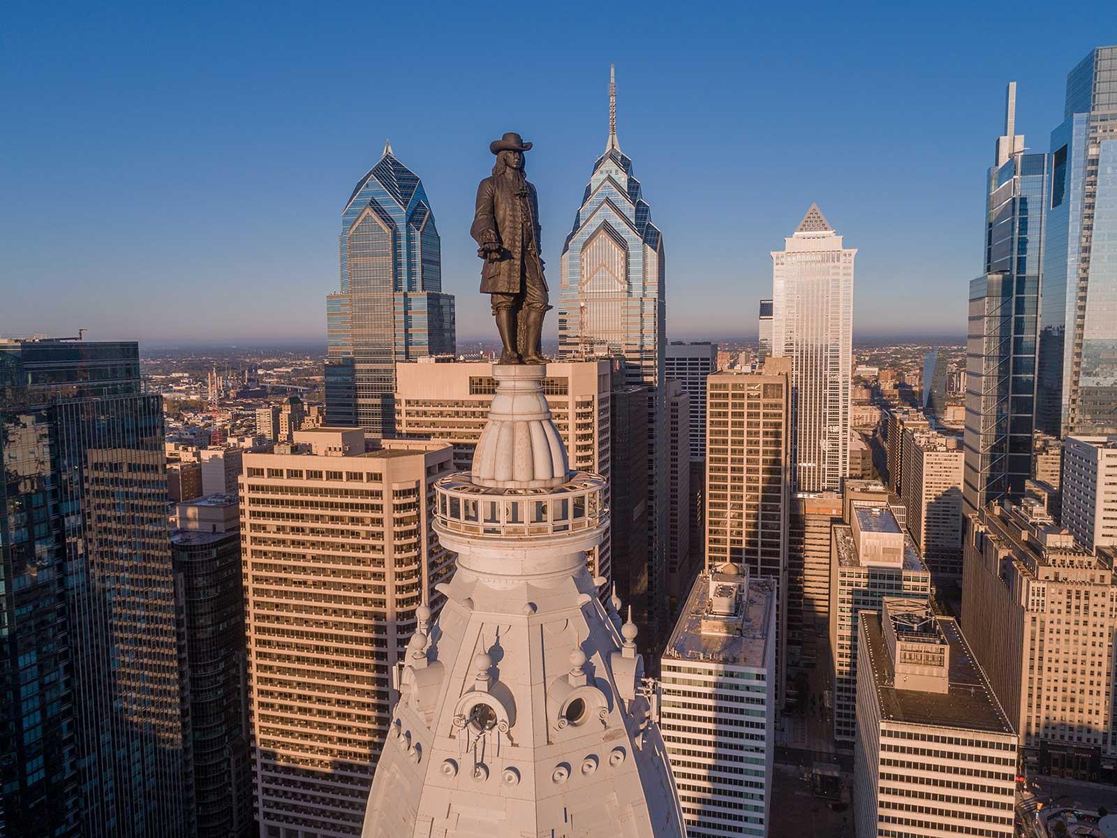 Law Firm, Center City, Philadelphia