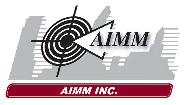 AIMM - Pennsylvania Office Furniture Service Logo