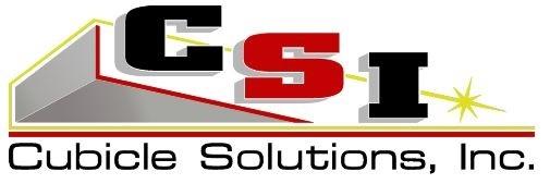 Cubicle Solutions, Inc. Logo