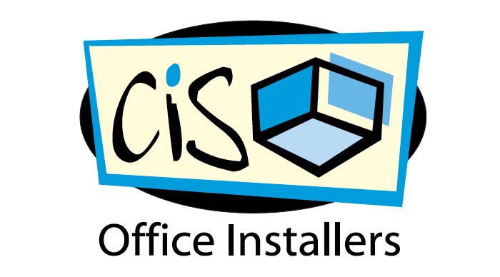 CIS Office Installers logo