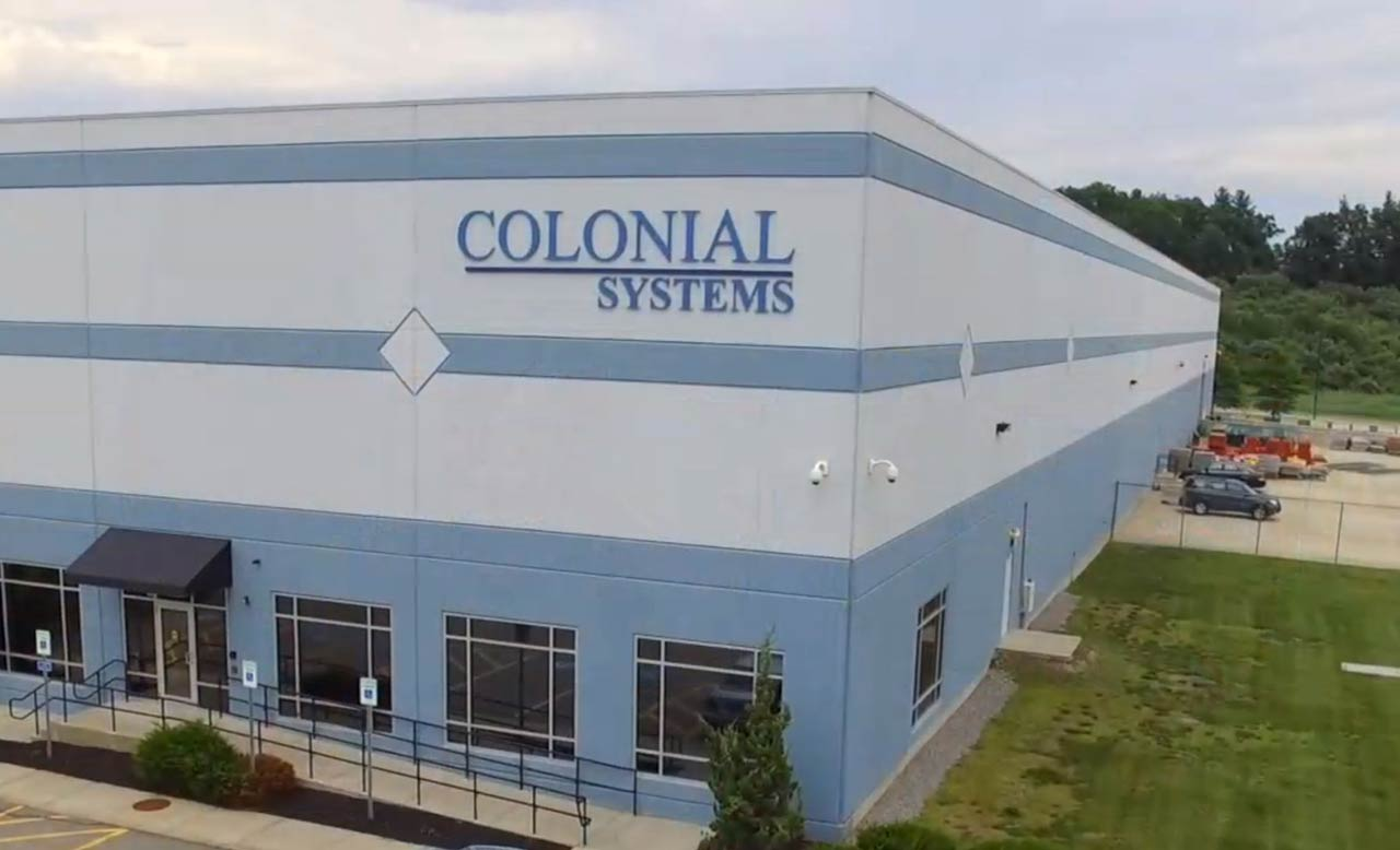 Colonial Systems Business