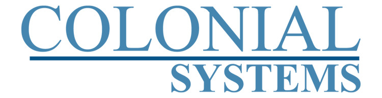 Boston Furniture Install - Colonial Systems logo