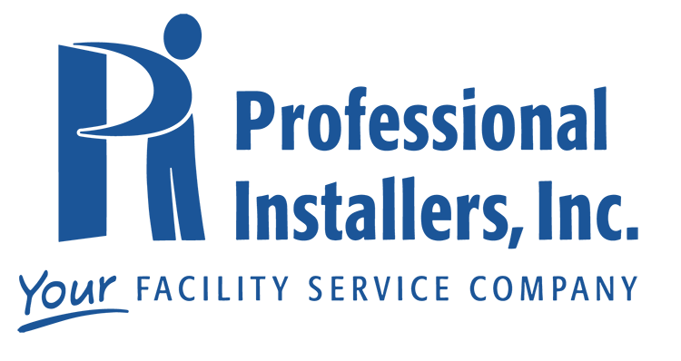 Professional Installer, Inc. logo