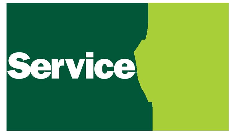 Servie West Logo