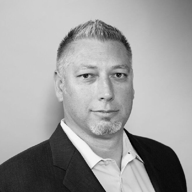Dave Jarka CEO of jei Corporate Services