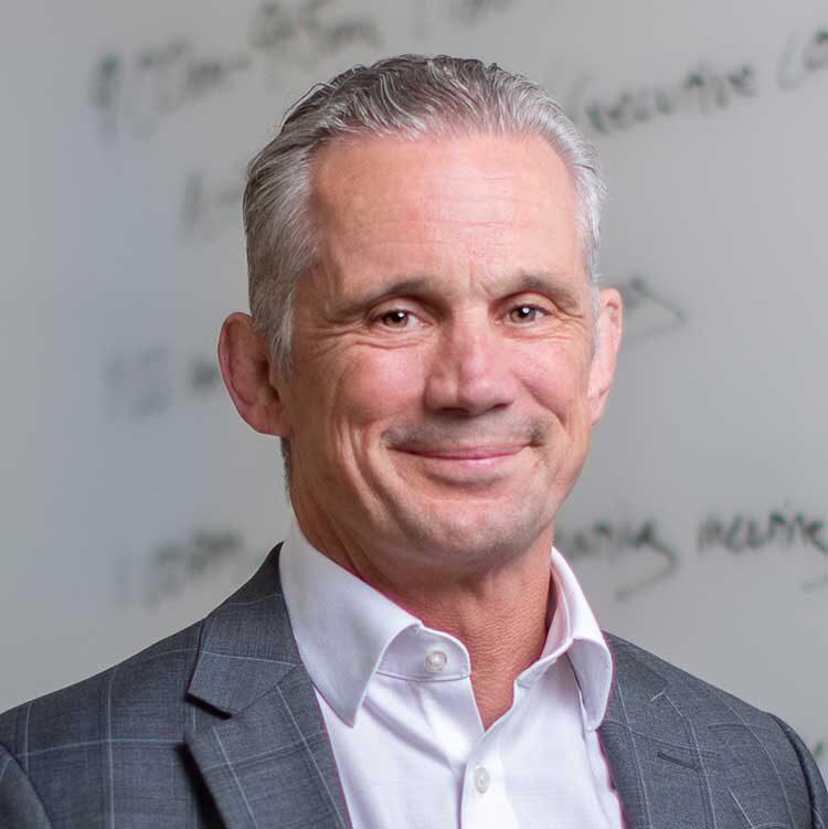 Mark Vignoles, CEO of Service West