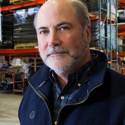 Bruce Koen, CEO of Brownsworth