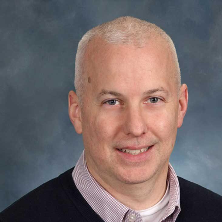 Matt McKenna, Vice President/Operations of Colonial Systems