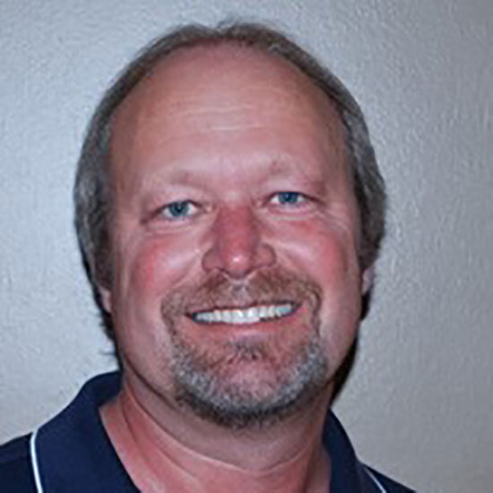 Chuck Lowe, President of Spectrum Installation