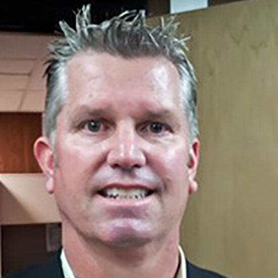Mark Titus, EVP of Spectrum Installation