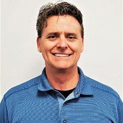 Jim Scanlon, President of Turnkey Project Services