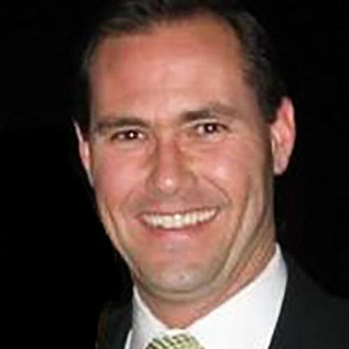 Scott Wegman, President of Wegman Company