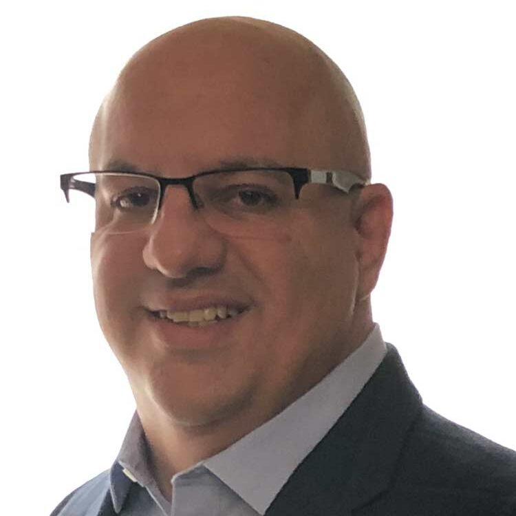 Joseph Calvagna, General Manager of Manning Group