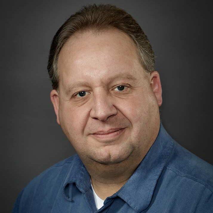 Bio Picture of Peter Berardi, Intermarket Account Management McIntyGroup Office Services