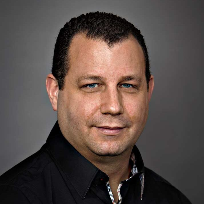 Bio Picture of Peterk Shepard, General Manager McIntyGroup Office Services